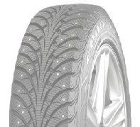 Goodyear Studded Tyre